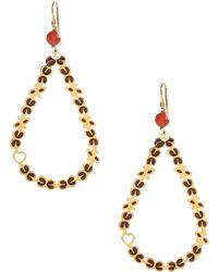 Coccinelle Earrings - Lyst