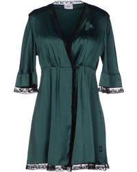 Moschino Dressing Gown - Green