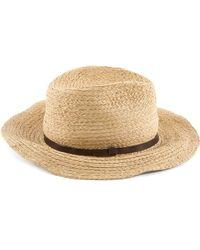 Joie - The Nantucket Hat - Lyst
