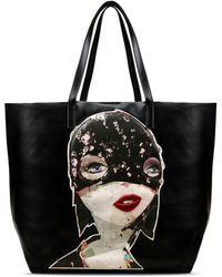 Red Valentino   Shopping Bag   Lyst