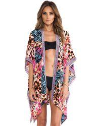 Tolani - Kimono - Lyst