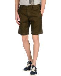 55dsl - Bermuda Shorts - Lyst
