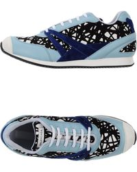 Balenciaga Low-Tops & Trainers - Lyst