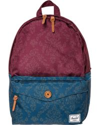 Herschel Supply Co. The Sydney Backpack - Lyst