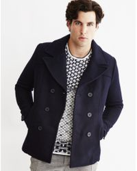 Only & Sons - Mens Peacoat Navy - Lyst
