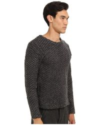 Private Stock - The Polaris Sweater - Lyst