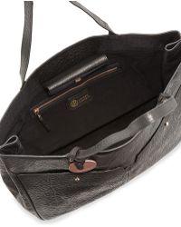 hayden-harnett - Anouk Leather Tote Bag - Lyst