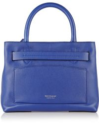 Reed Krakoff Rk40 Small Leather Tote - Lyst