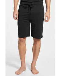 Polo Ralph Lauren Men'S Sleep Shorts - Lyst