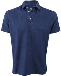Brunello Cucinelli Polo Shirt - Lyst