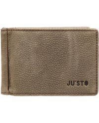 Ju'sto | Wallet Leather | Lyst