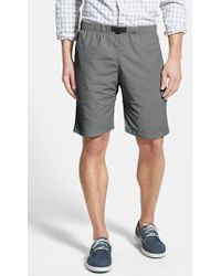 Gramicci - 'rocket Dry G' Quick Dry Shorts - Lyst
