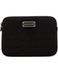 Marc By Marc Jacobs Adults Suck Neoprene Mini Tablet Case - Lyst