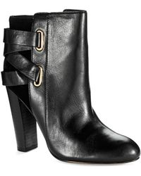 Isola Talen Ankle Boots - Lyst
