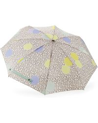 Marc By Marc Jacobs Floating-Spot Umbrella - Gray