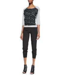 Nina Ricci - 2-pocket Track Trousers - Lyst