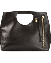 Tom Ford Alix Tote - Lyst
