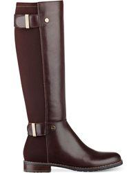 Isaac Mizrahi New York Applee Tall Boots - Lyst