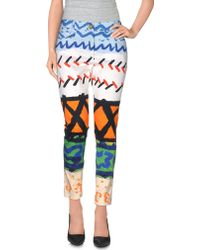 Vivienne Westwood Anglomania | Casual Trouser | Lyst