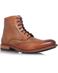 Ted Baker Sealls Wc Boot - Lyst