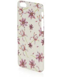 Topshop Fire Flower Iphone 6 Cover - Lyst