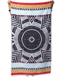 Mara Hoffman | For Pendleton Towel | Lyst