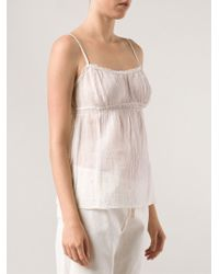 Dosa - Camisole - Lyst