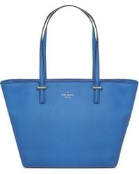 Kate Spade Small Harmony Tote - Lyst
