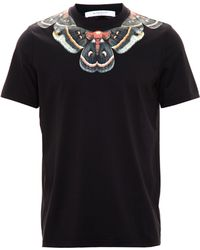 Givenchy Butterfly T-Shirt - Lyst