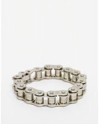 Cheap Monday Chain Bracelet - Lyst