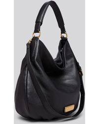 Marc By Marc Jacobs Hobo - New Q Hillier - Lyst