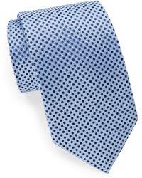 English Laundry - Silk Dot Tie - Lyst