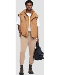 3.1 Phillip Lim The Everyday Jogger - Natural