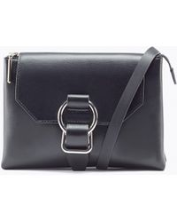3.1 Phillip Lim Charlotte Soft Crossbody Bag - Black