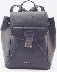 3.1 Phillip Lim Pashli Soft Backpack - Black