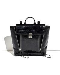 3.1 Phillip Lim - Pashli Backpack - Lyst