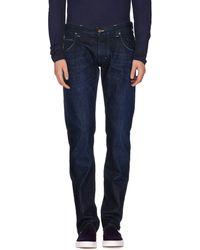 Armani Jeans | Denim Pants | Lyst