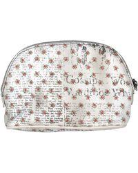 John Galliano Beauty Case - Lyst