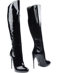 Gucci Boots - Black