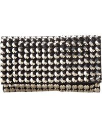 BCBGeneration The Queen Bee Clutch - Lyst