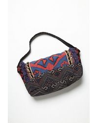 Free People Indian Summer Hobo - Lyst