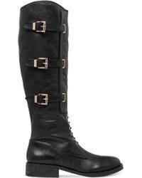 Vince Camuto Fenton Tall Riding Boots - Lyst