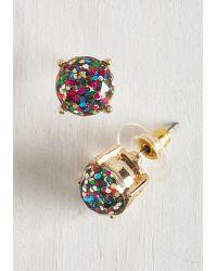 Ana Accessories Inc | Glitter And Glee Earrings | Lyst