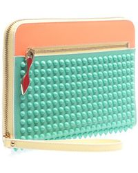 Christian Louboutin Cris Ipad Mini Case - Lyst