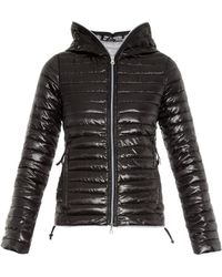 Duvetica - Eeria Quilted Down Jacket - Lyst