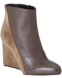 See By Chloé Vicky Wedge - Lyst