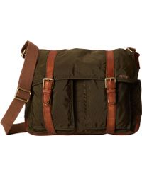 Fossil Estate E/W Messenger Bag - Lyst