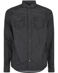 Diesel Sonora Denim Shirt - Lyst
