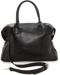 Rachael Ruddick - Tokyo Traveller Bag - Black - Lyst
