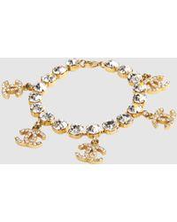 Chanel | Bracelet | Lyst